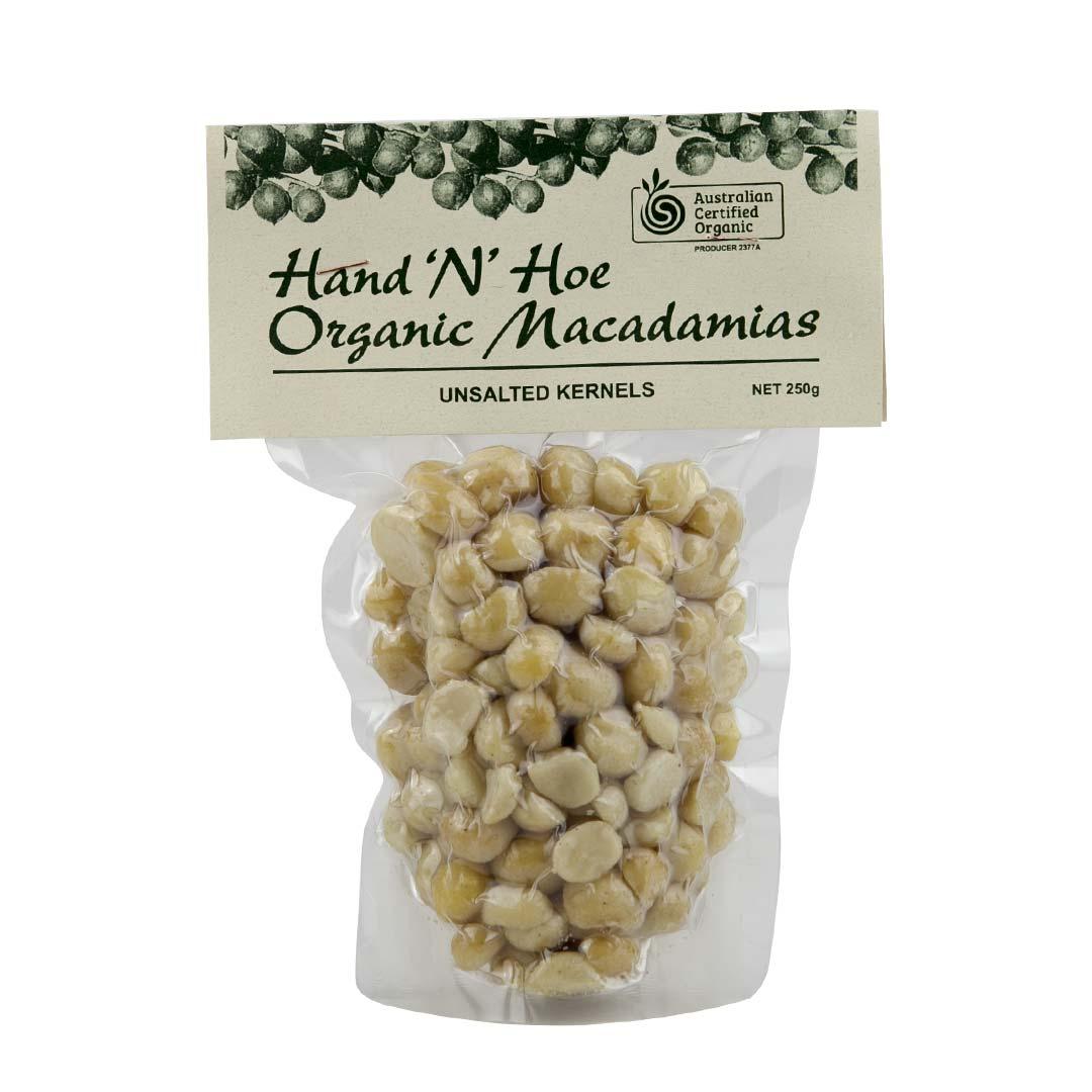 Macadamia Nut – Raw 250g