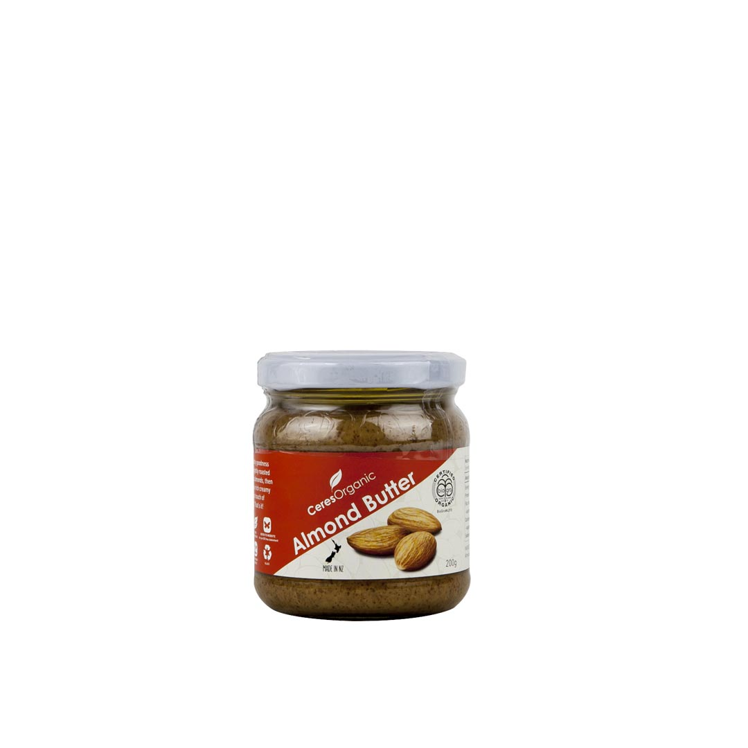 Almond Butter 200g