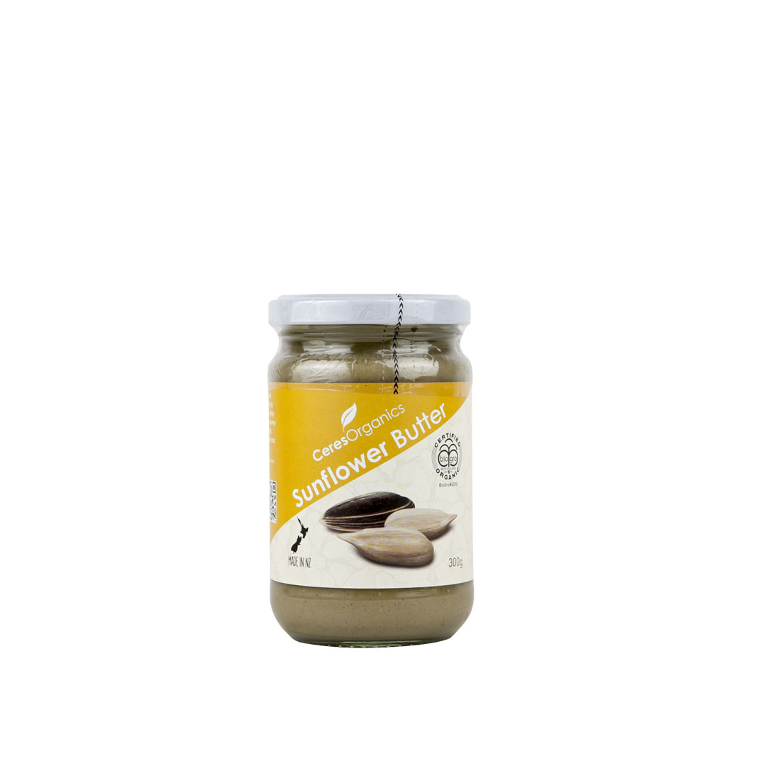 Sunflower Butter 300g
