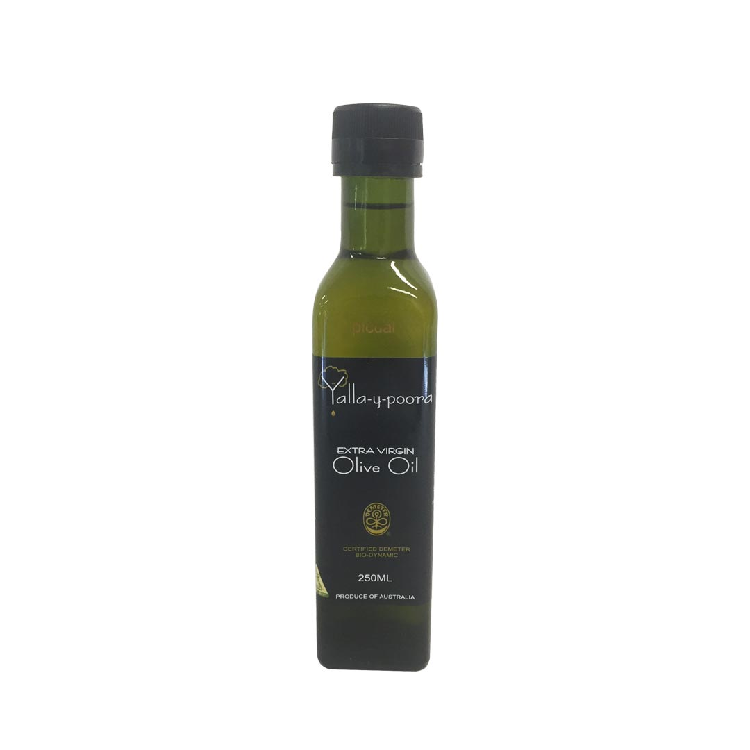 Oil Olive – Picual Extra Virgin 250ml