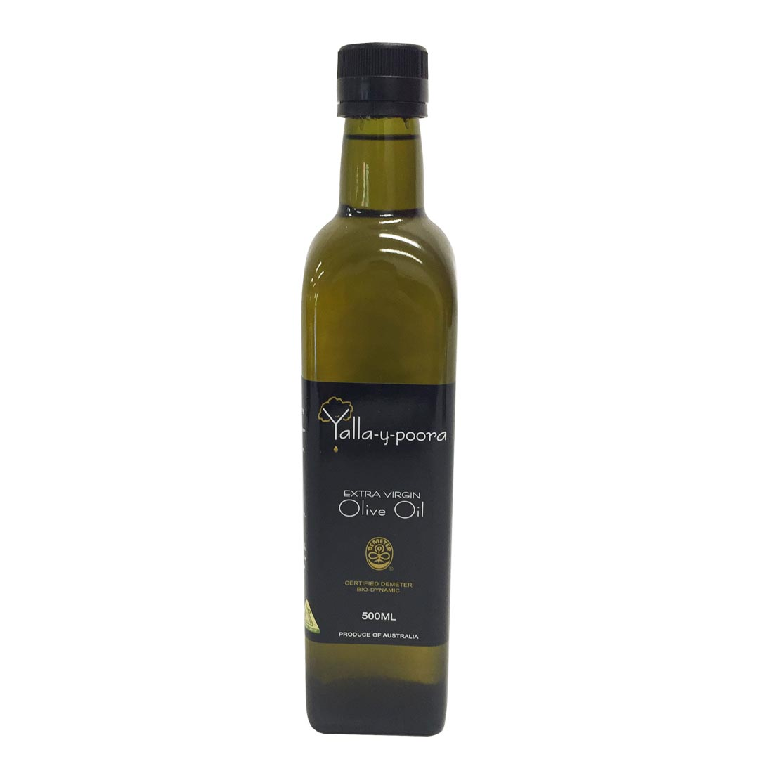 Oil Olive – Picual Extra Virgin 500ml