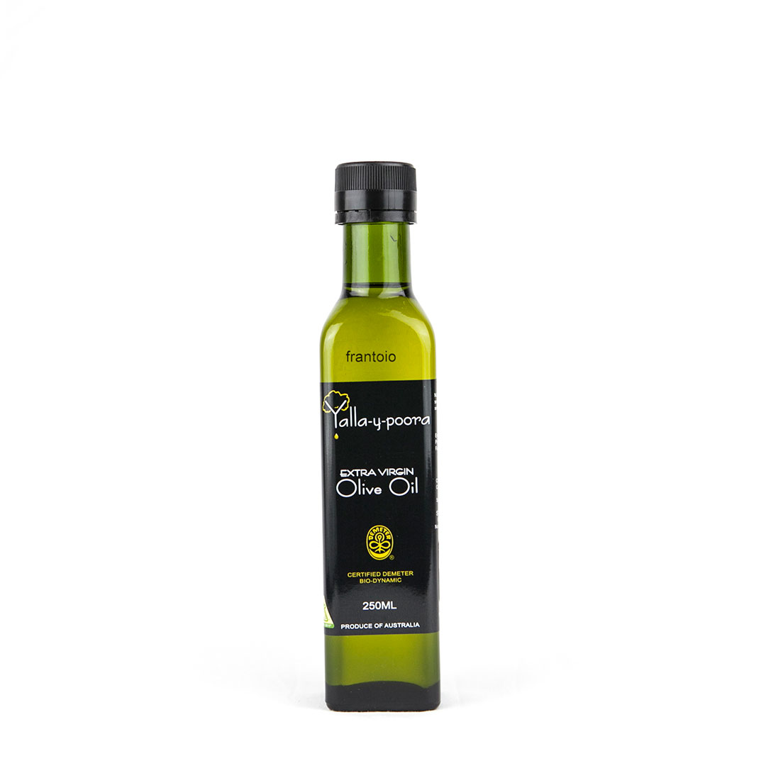 Oil Olive – Frantoio Extra Virgin 250ml