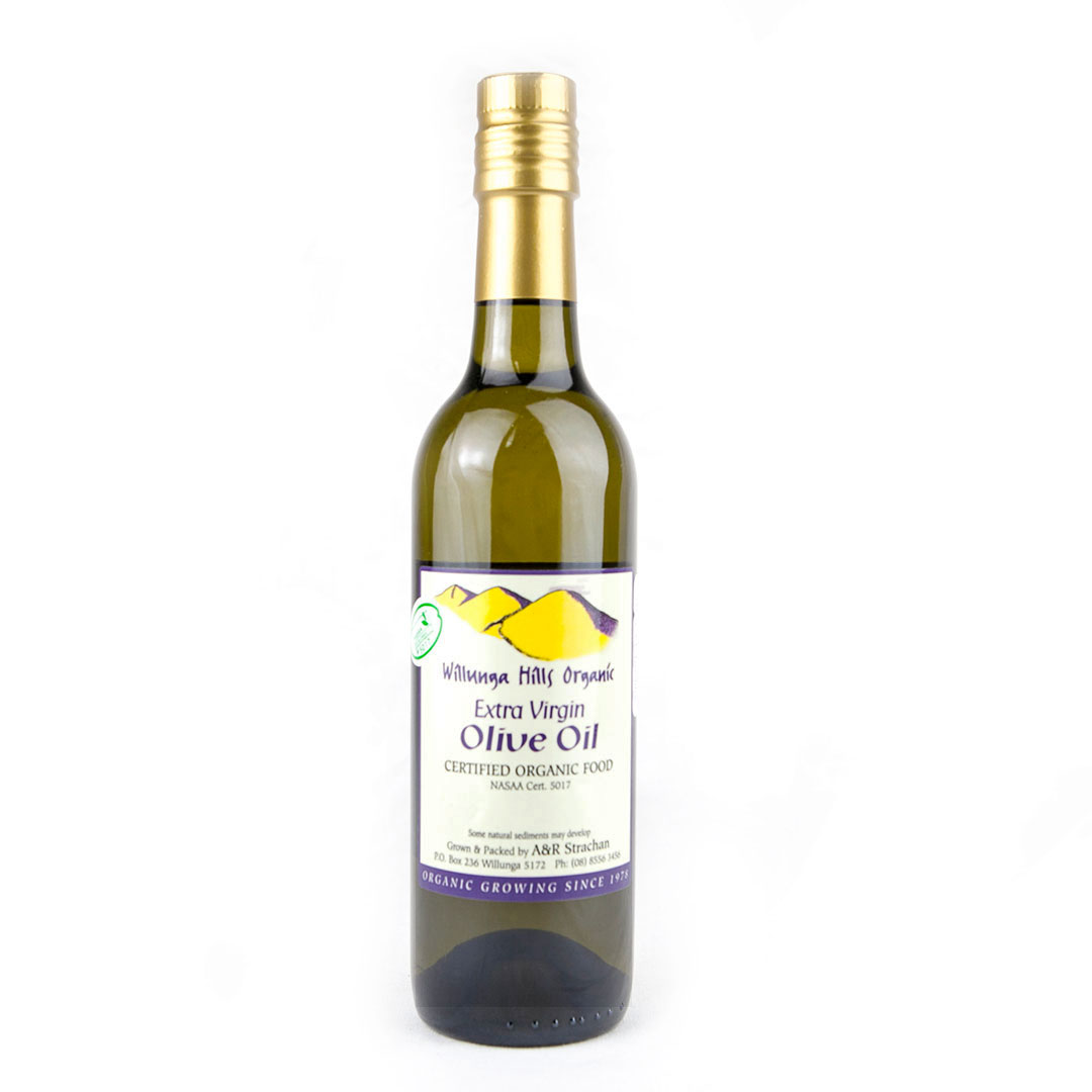 Oil Olive – Extra Virgin 375ml