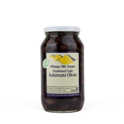 Olives - Kalamata