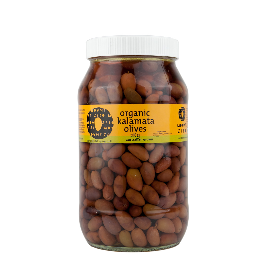 Olives – Kalamata 2kg