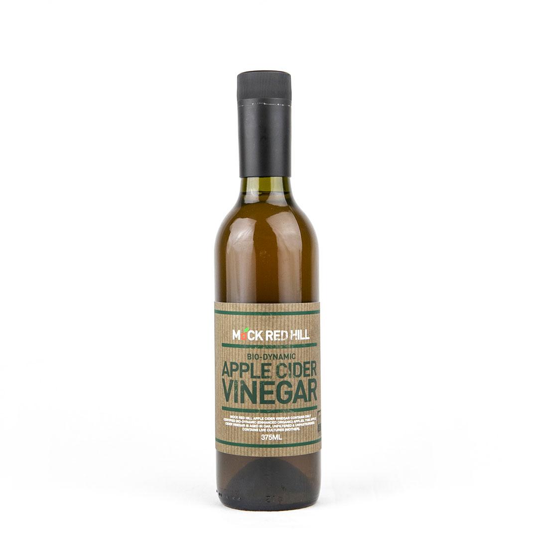 Vinegar – Apple Cider 375ml