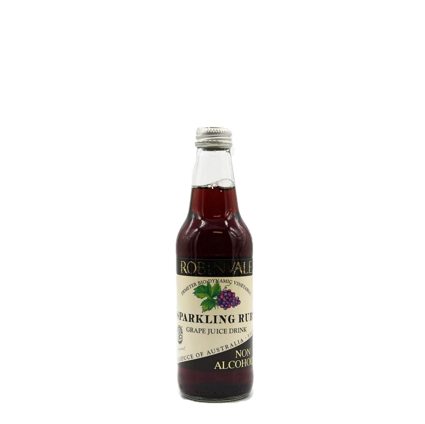 Sparkling Juice – Ruby 24x330ml
