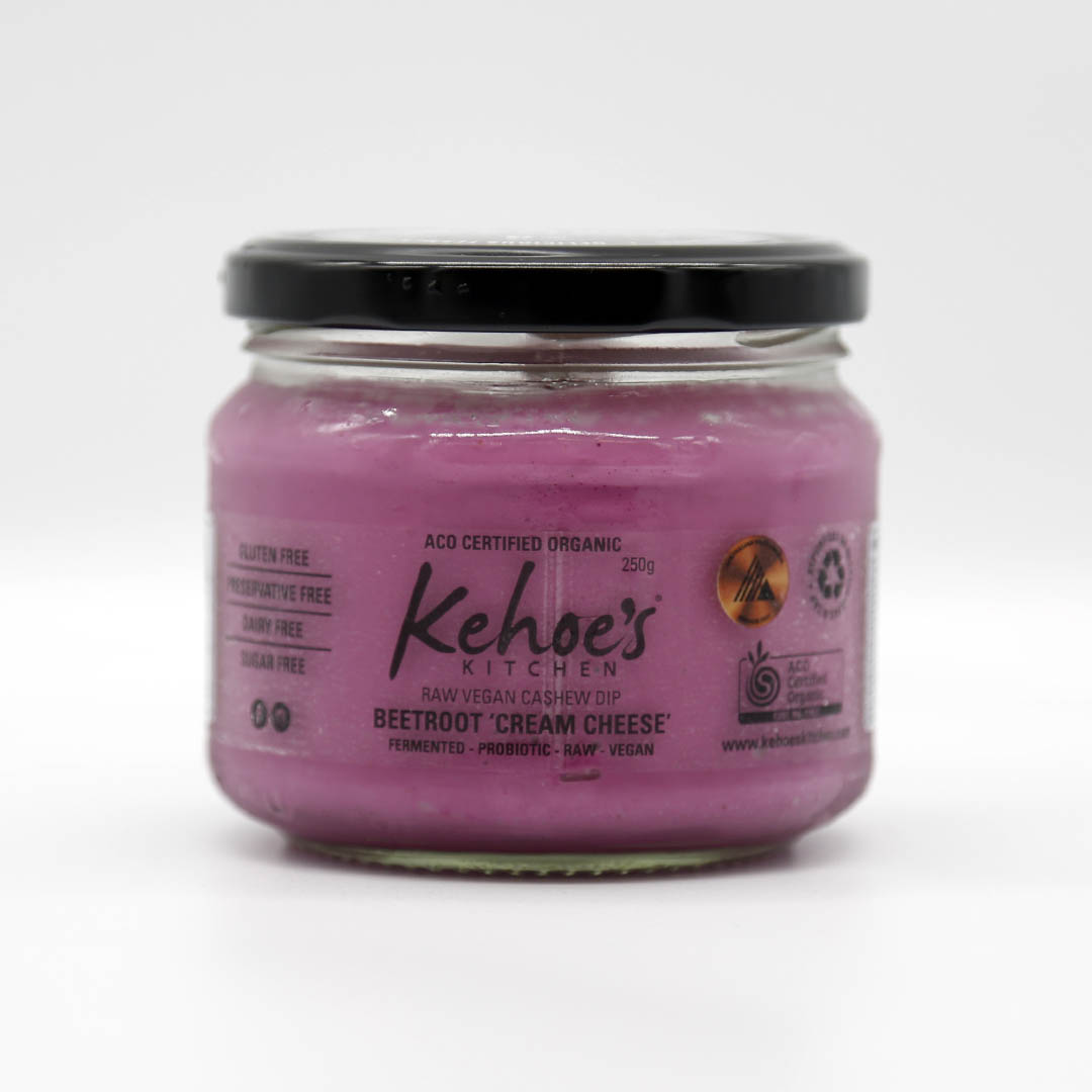 Beetroot Cream Dip 250g