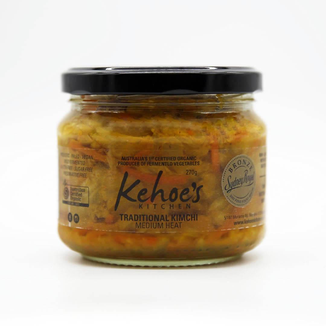 Sauerkraut – Kim Chi 270g