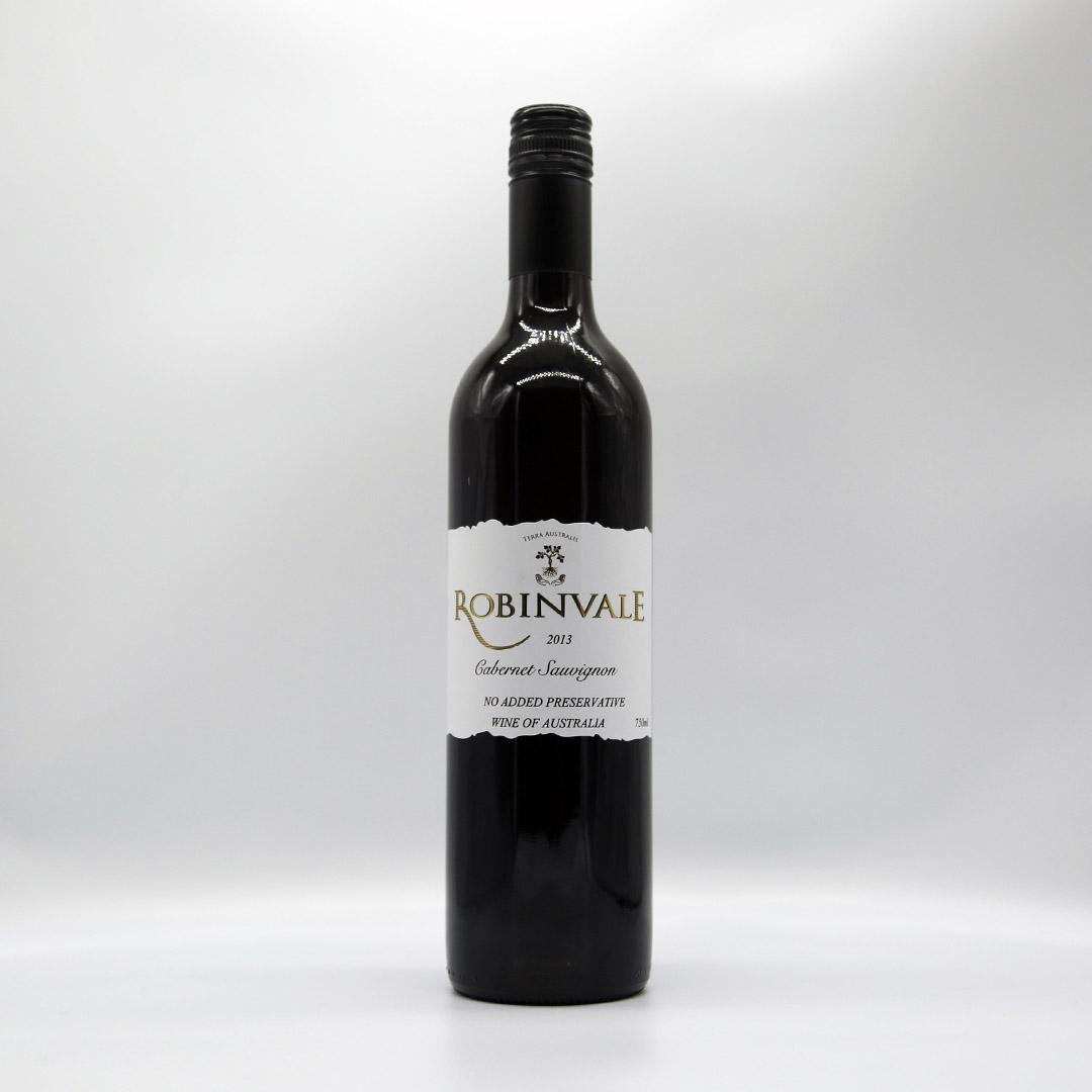 2013 Cabernet Sauvignon 750ml