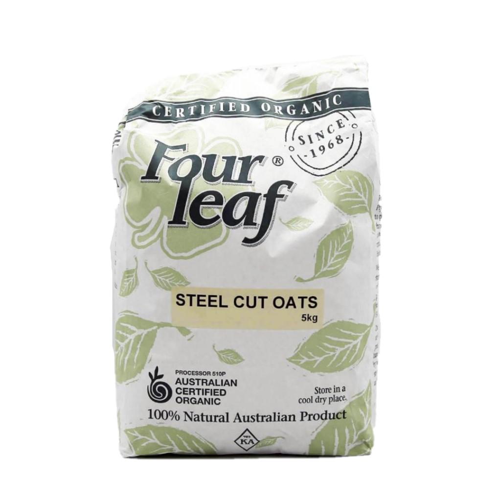 Oats – Steel Cut 5kg