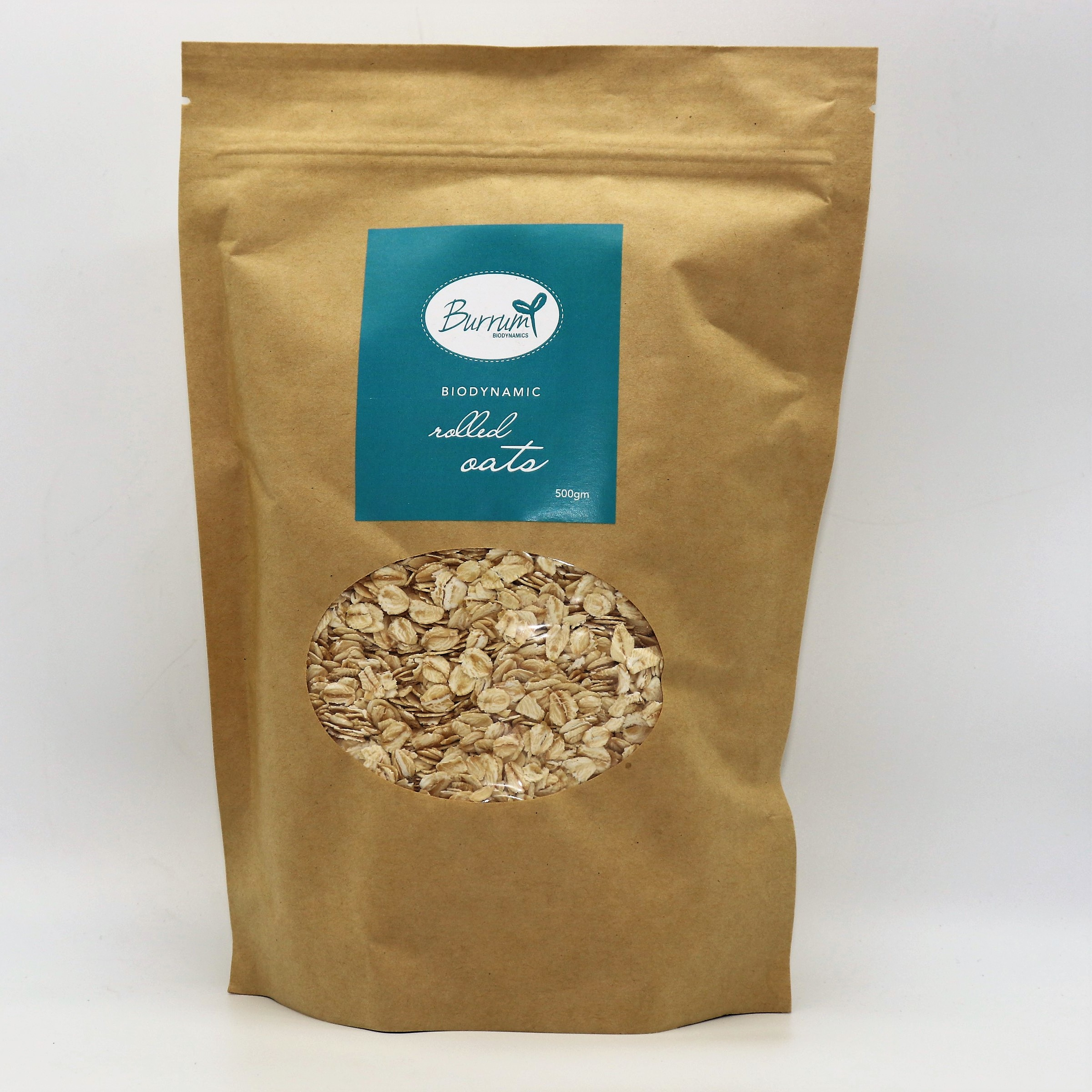 Oats – Rolled Stabilised 500g