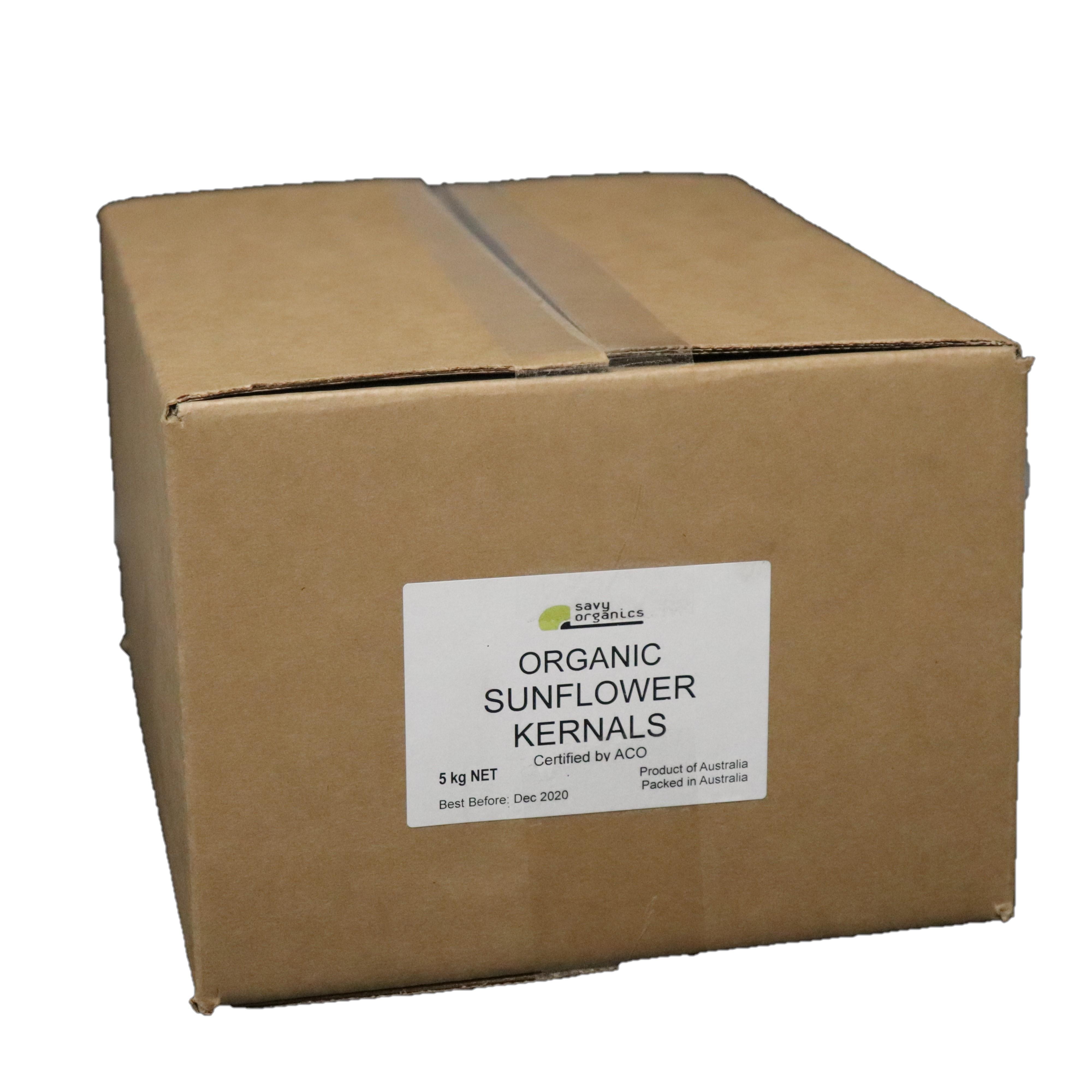 Sunflower – Kernels 5kg