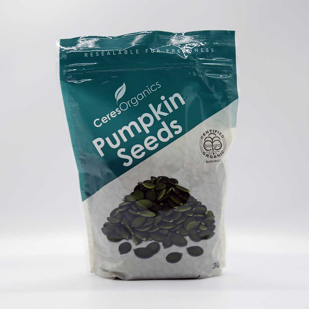 Pumpkin Seeds 300g