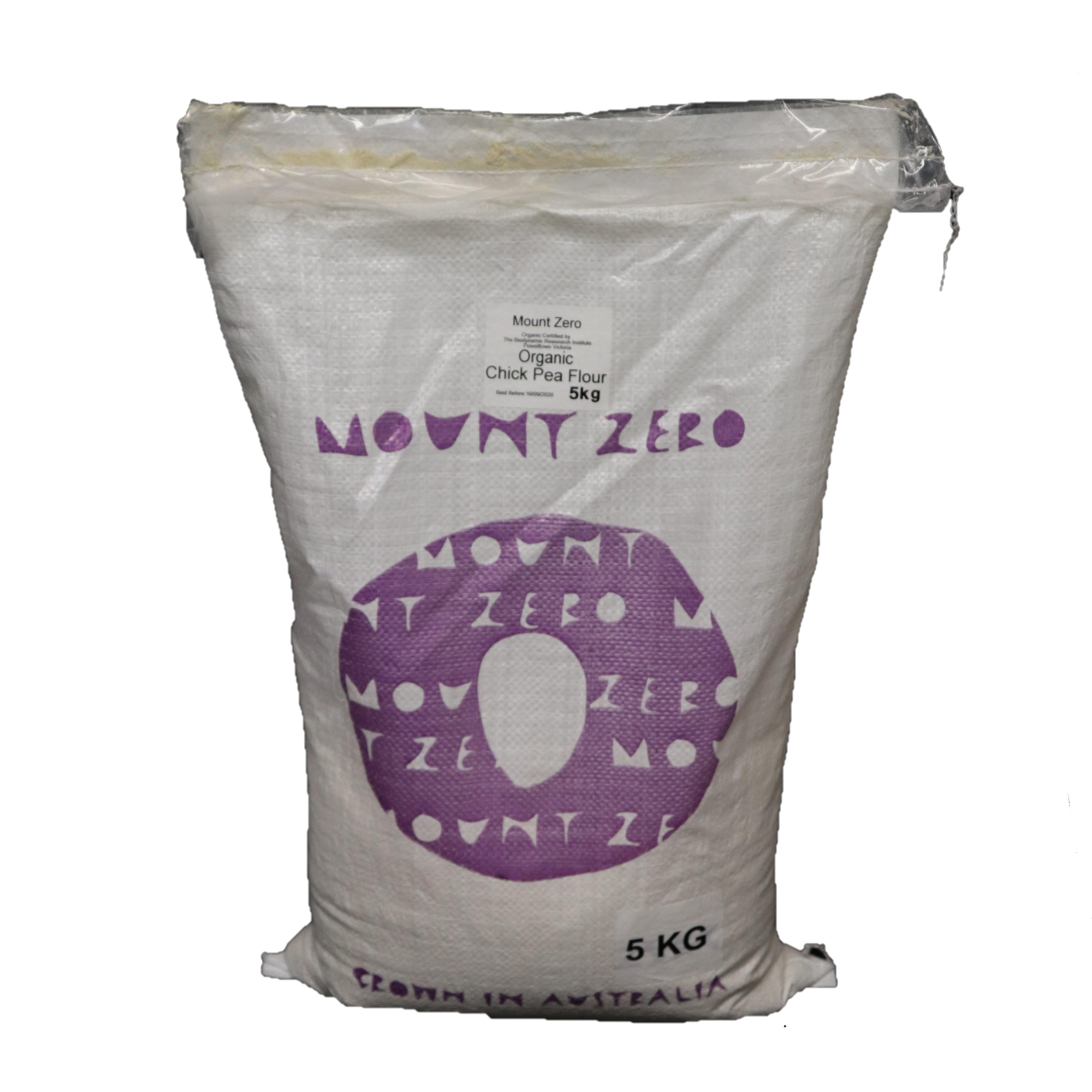Flour Chickpea 5kg