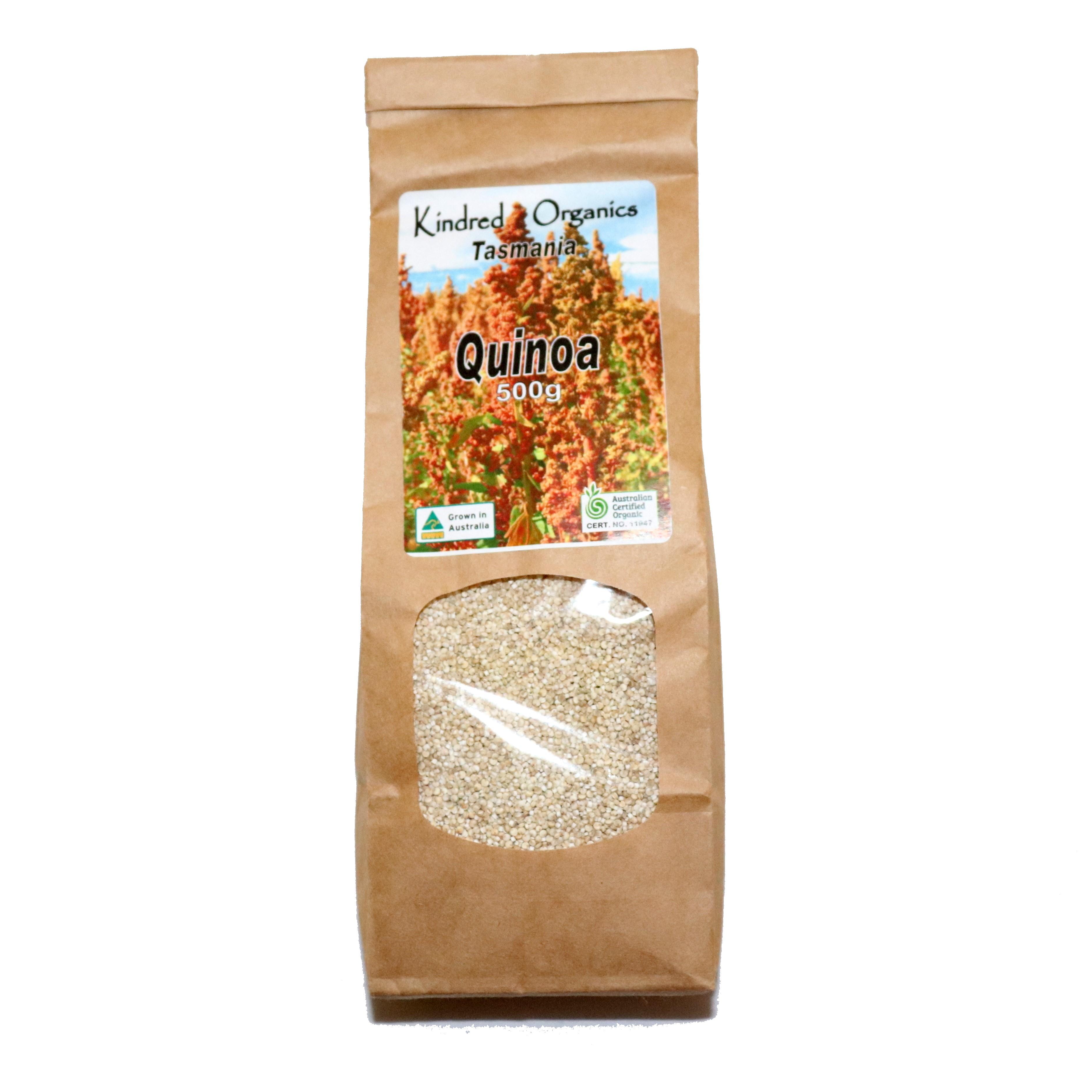 Quinoa – White 500g