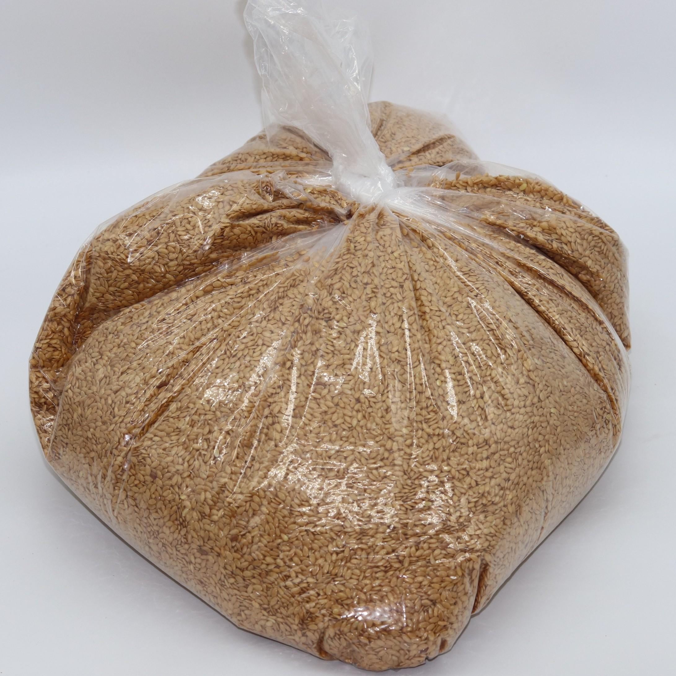 Linseed – Golden 5kg