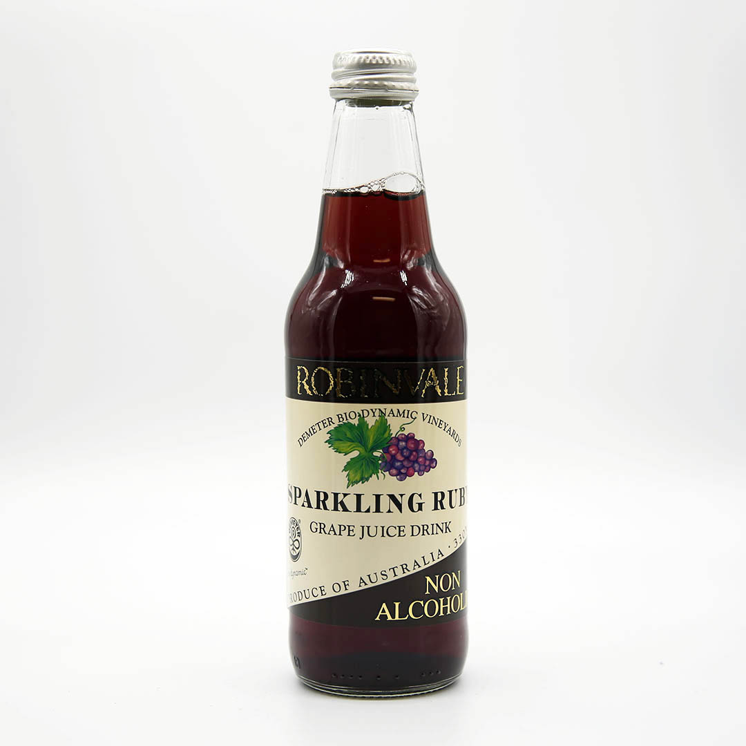 Sparkling Juice – Ruby 24x330ml