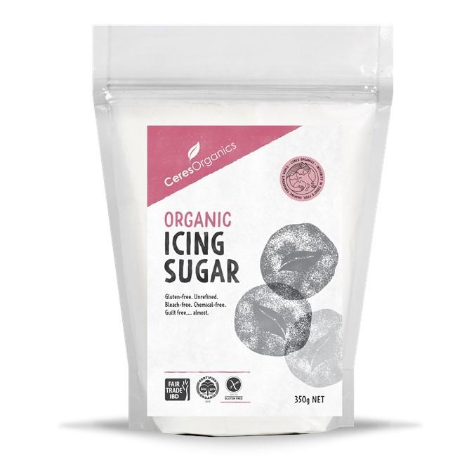 Icing Sugar 350g