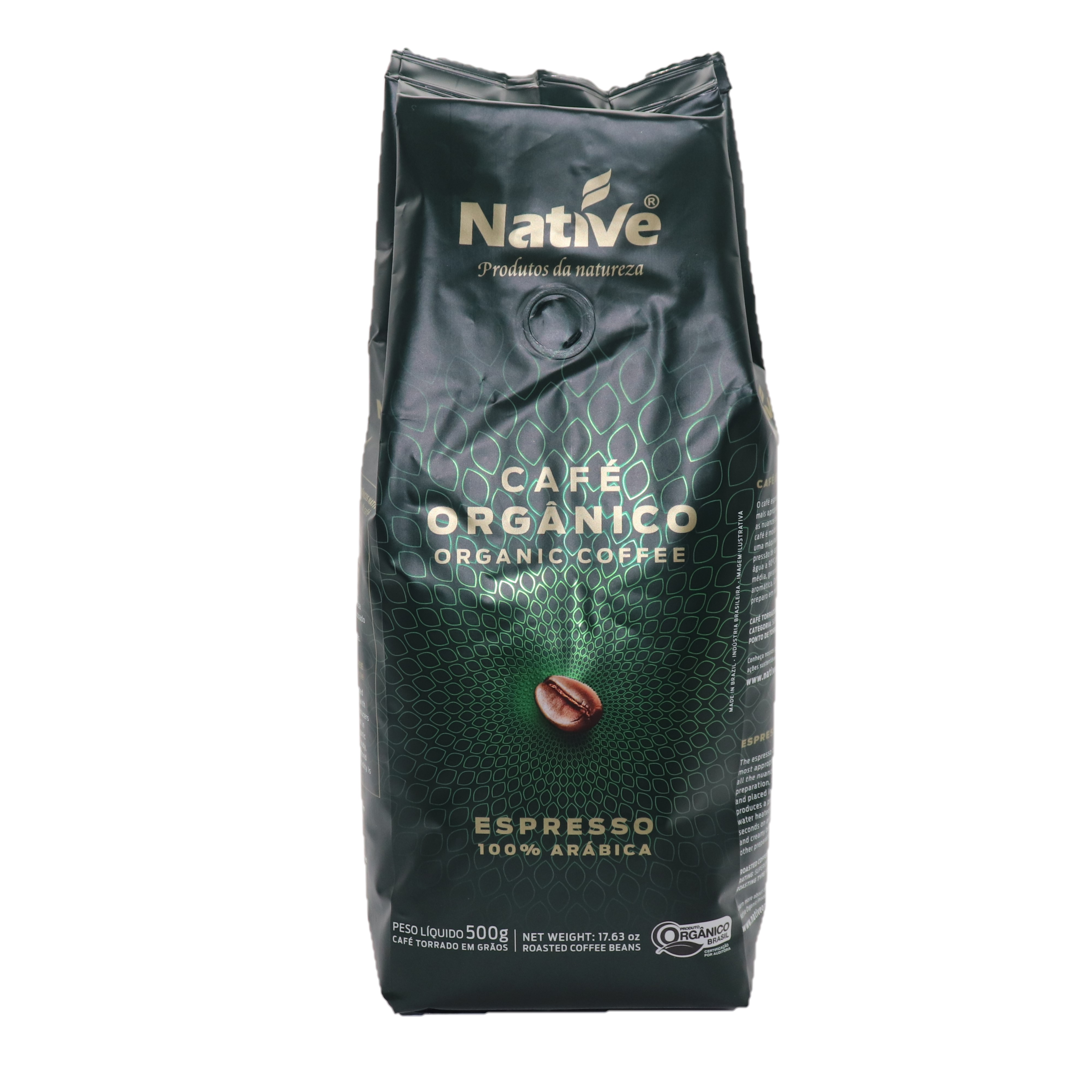 Coffee – Medium Roasted 500g