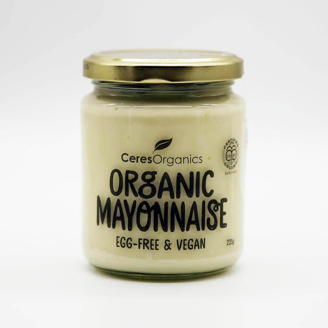 Mayonnaise 235g