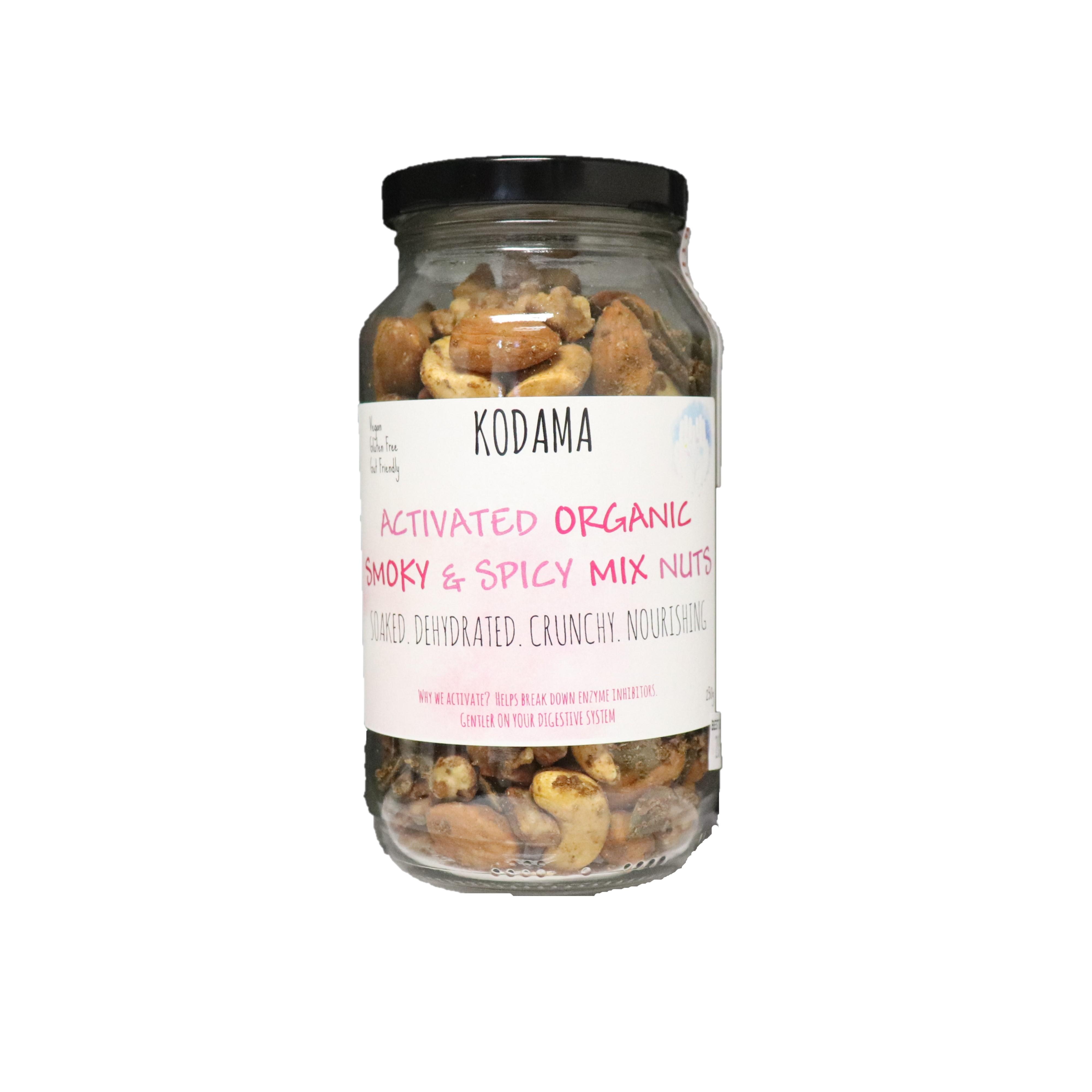 Kodama Fine Foods