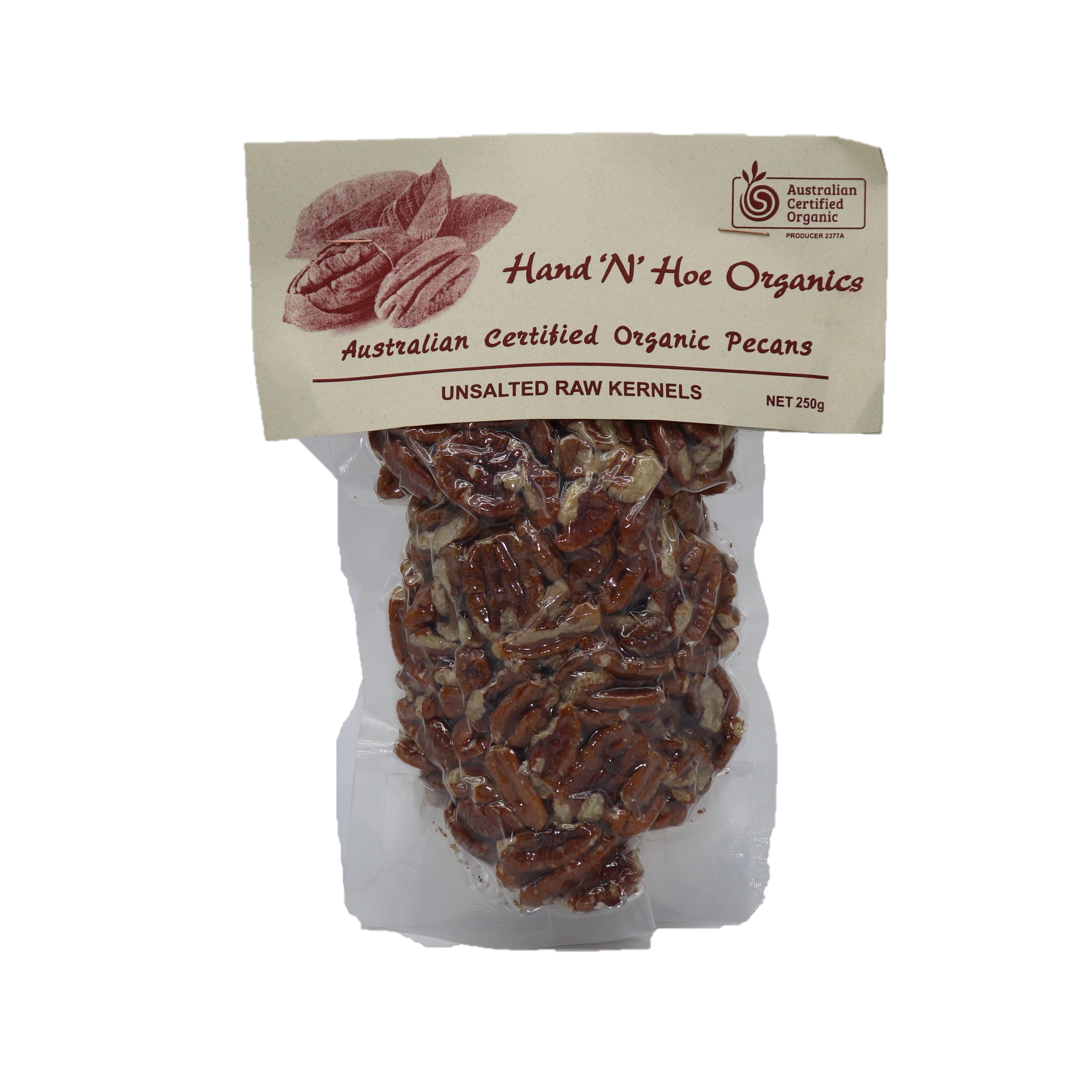 Pecan Nut Kernal 250g