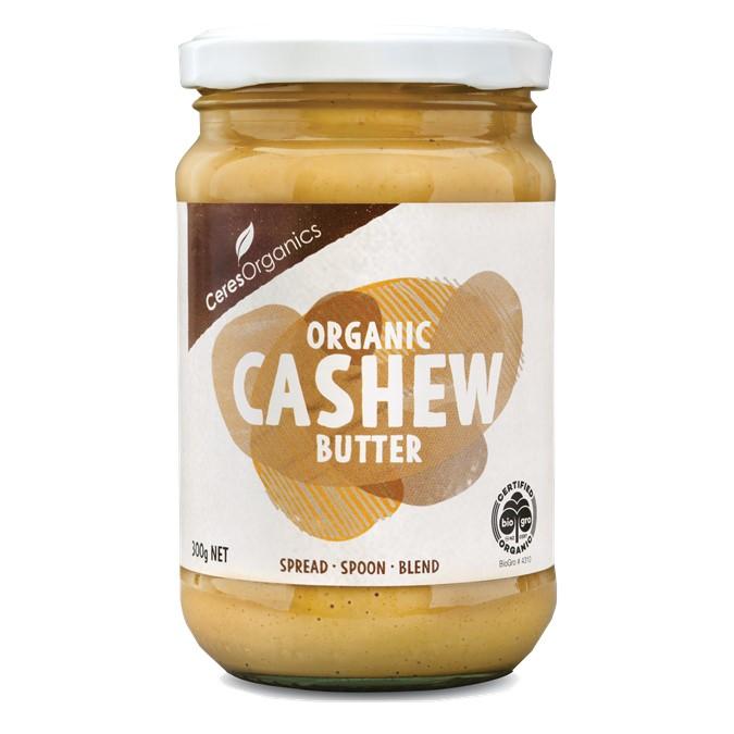 Cashew Butter 300g