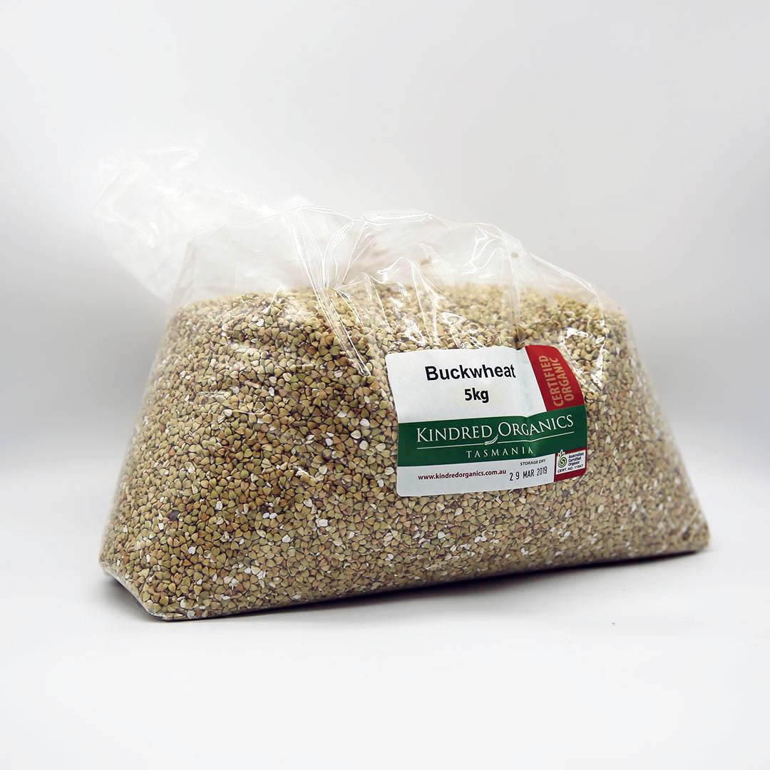 Buckwheat Kernels 5kg
