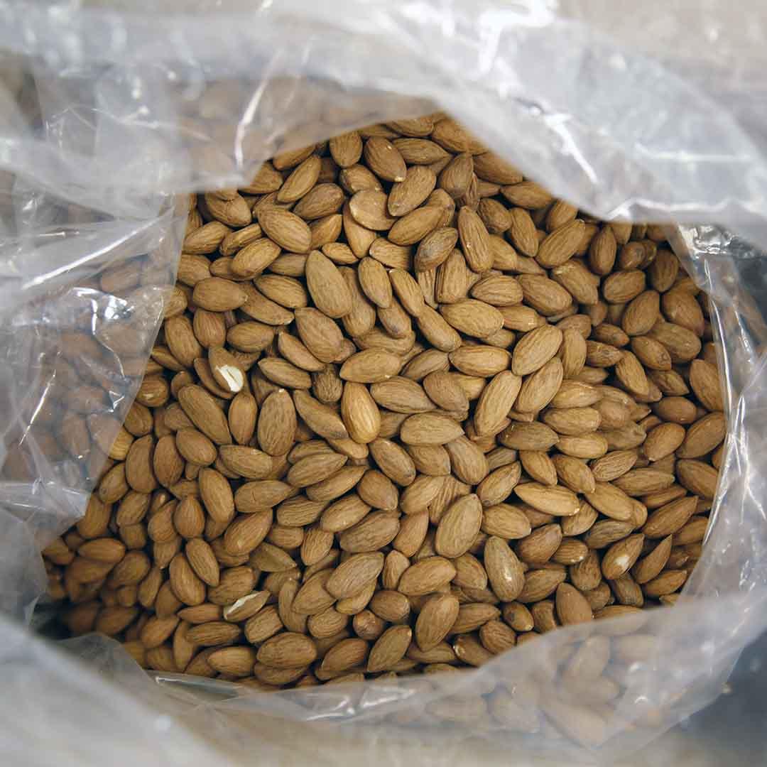 Almond Kernel 12.5kg