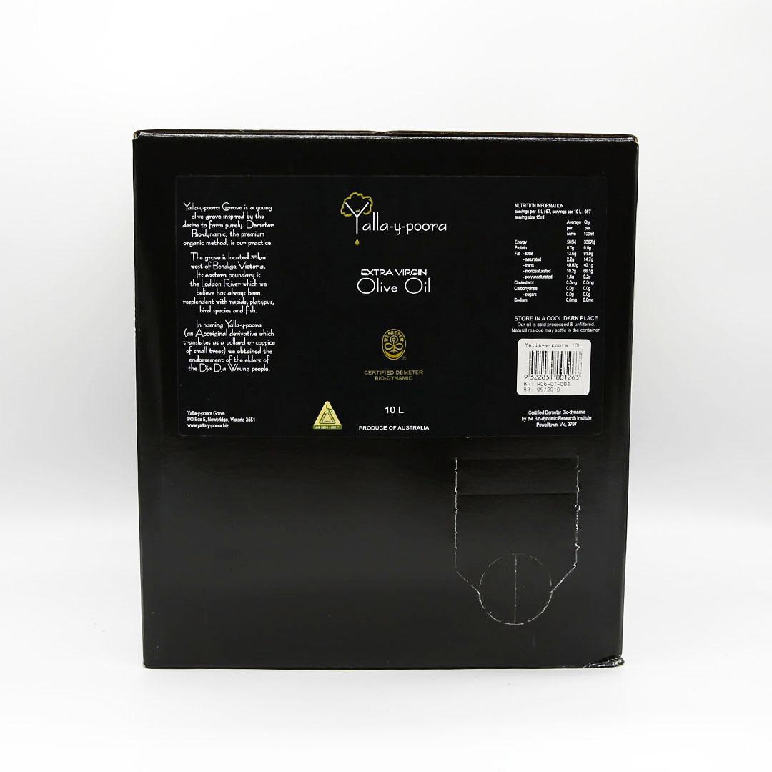 Oil Olive – Cask Blend 10l