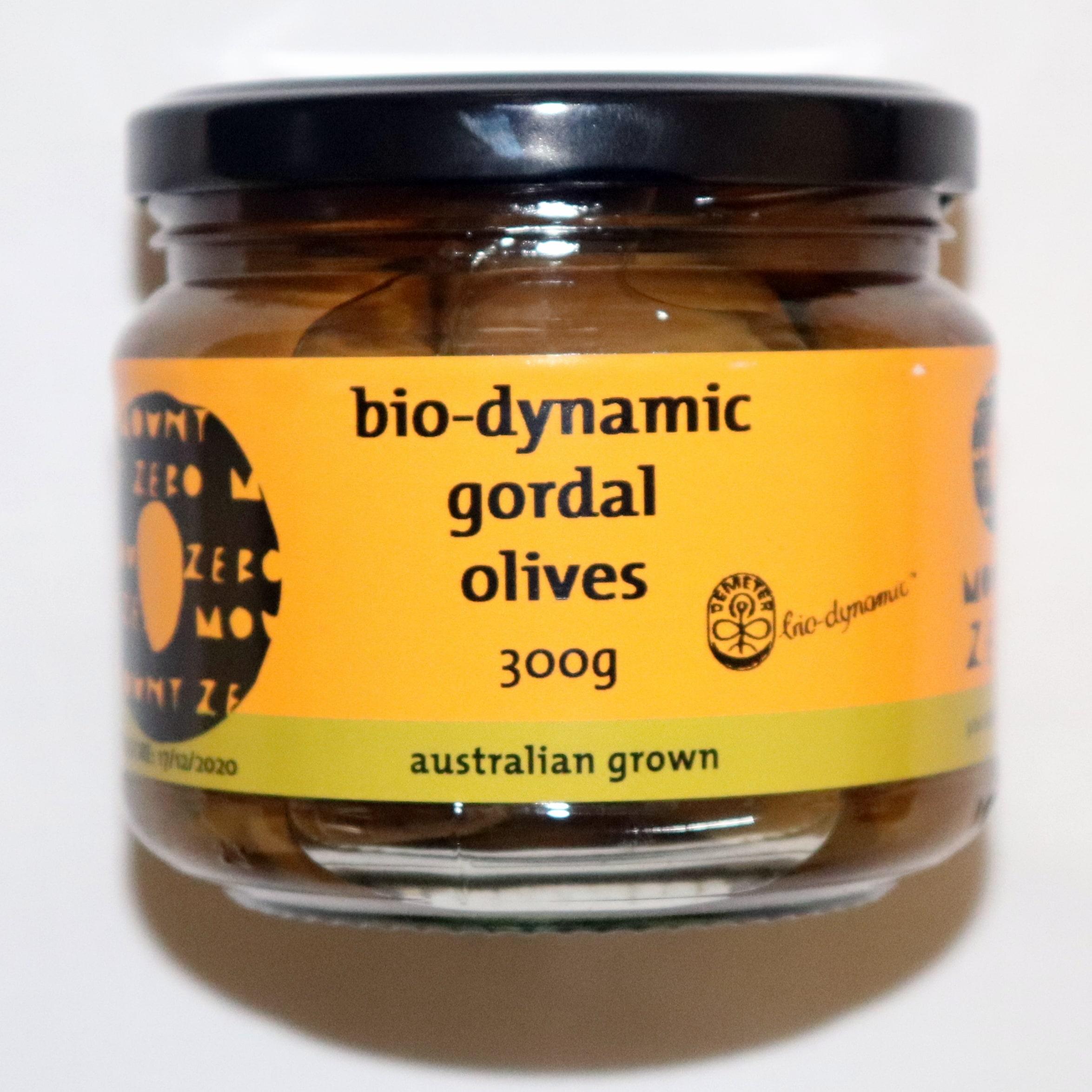 Olives – Gordal 300g