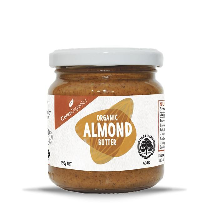 Almond Butter 190g