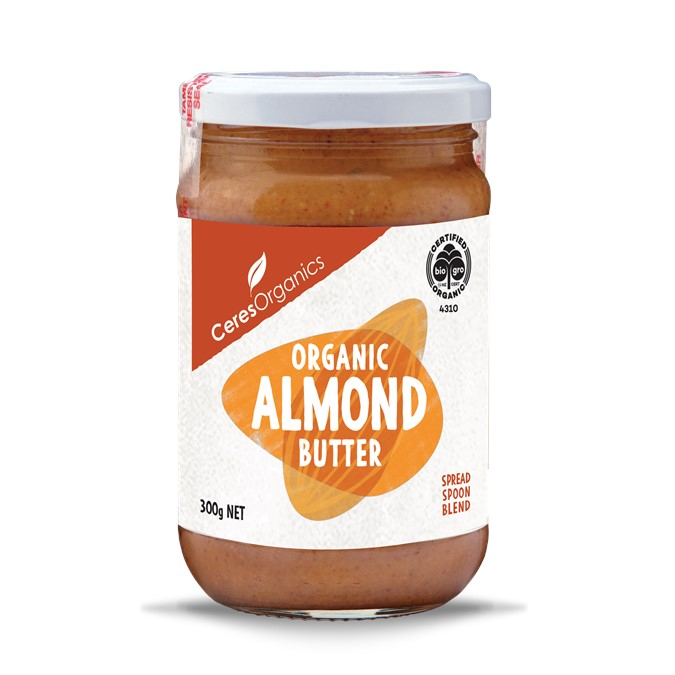 Almond Butter 300g