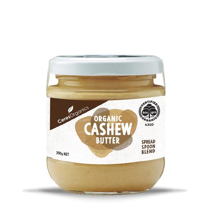 Cashew Butter 200g