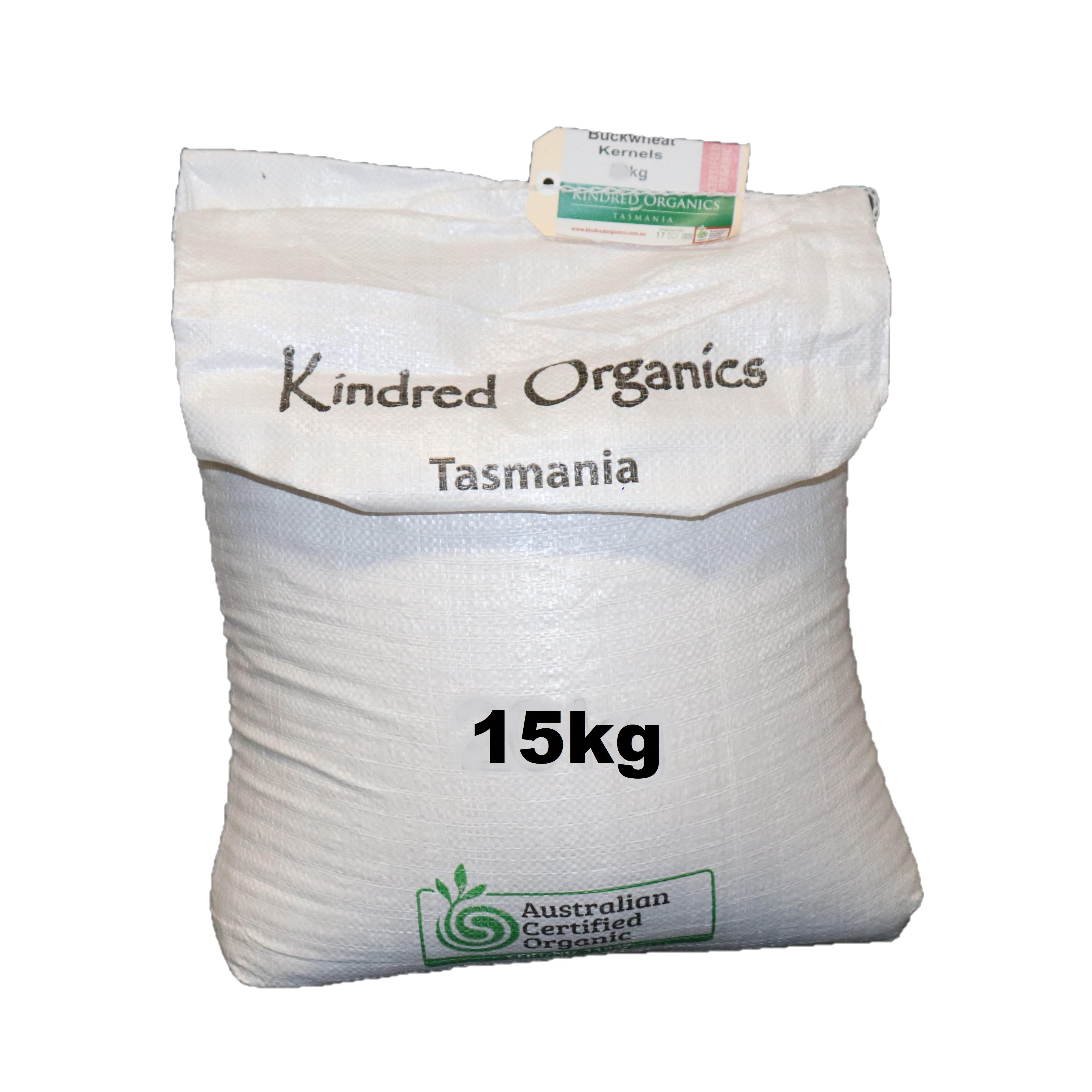 Kindred Organics