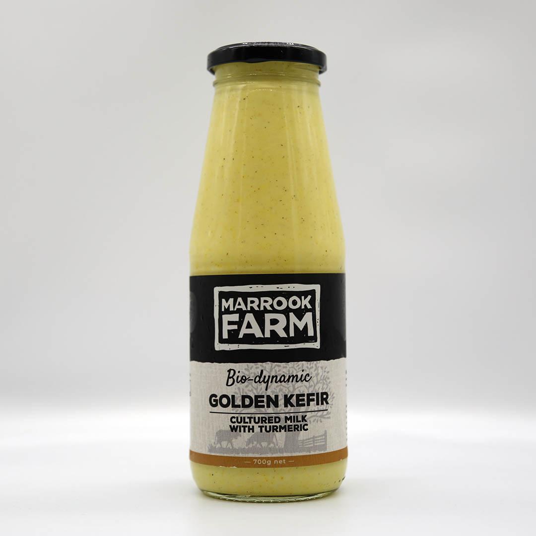 Marrook Farm