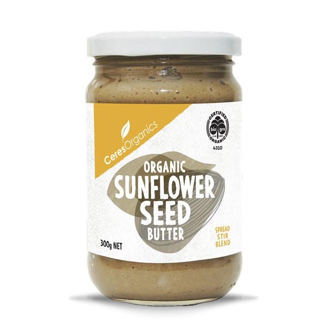 Sunflower Butter 300g